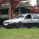 VW Golf MK IV – Meikel Knight