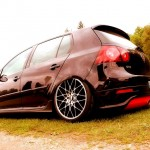 VW Golf V R32 Optik – Матиас Настали
