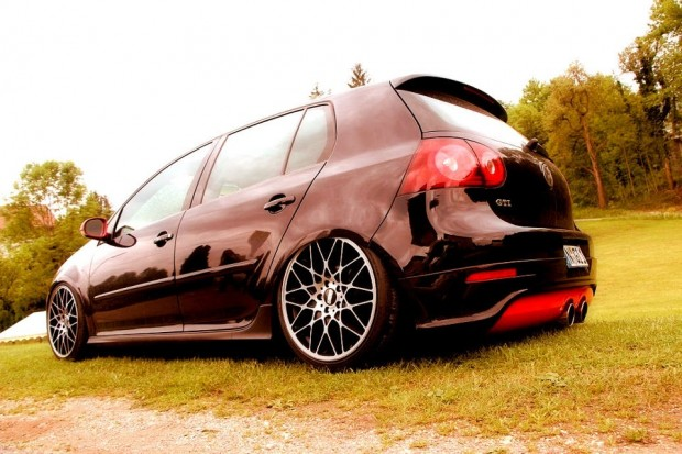 vw golf v r32 optik vw golf tuning. Black Bedroom Furniture Sets. Home Design Ideas