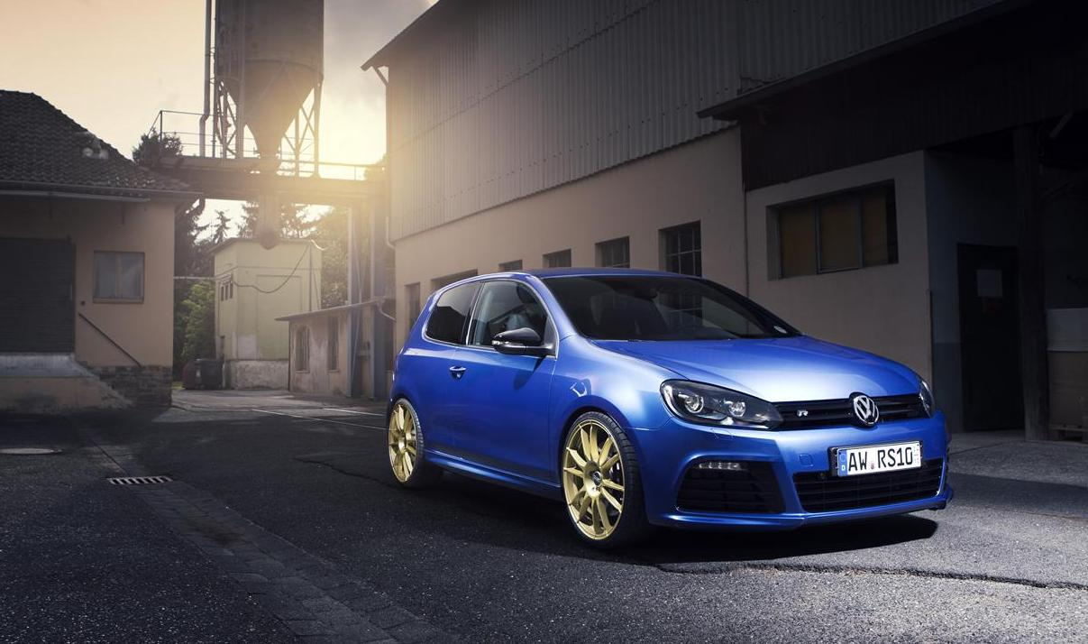 volkswagen golf vi r upgraded by alpha n performance vw golf tuning. Black Bedroom Furniture Sets. Home Design Ideas