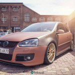 Wonderful Golf MK V GTI – Oliver Pintaric