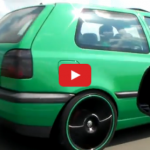 Golf-3-VR6-Kompressor-vs-Audi-R8-V10