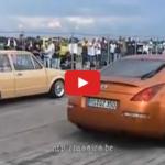 VW-Golf-1-G60-vs-Nissan-350Z