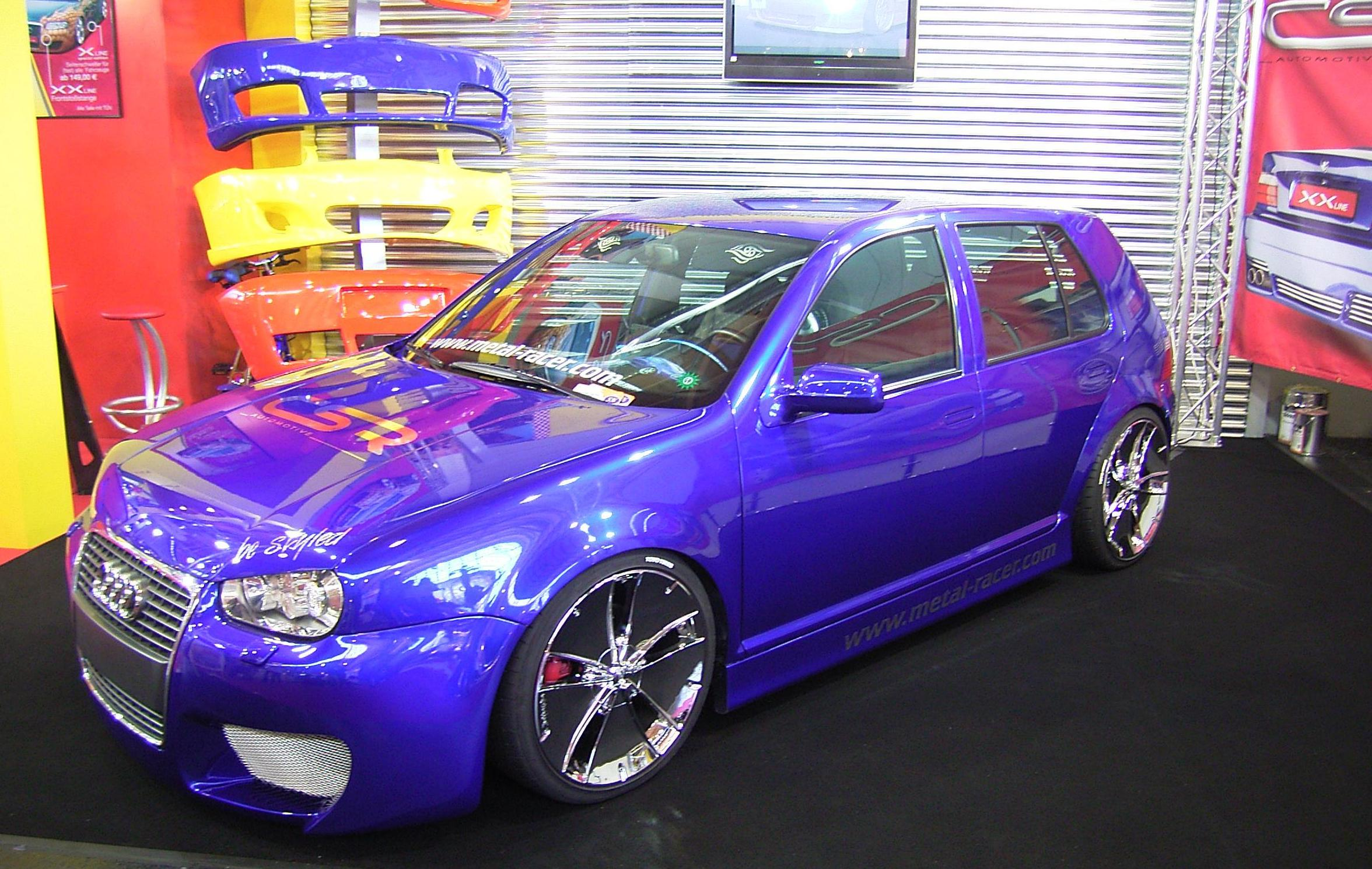 VW_Golf_IV_with_Audi_A3_mask