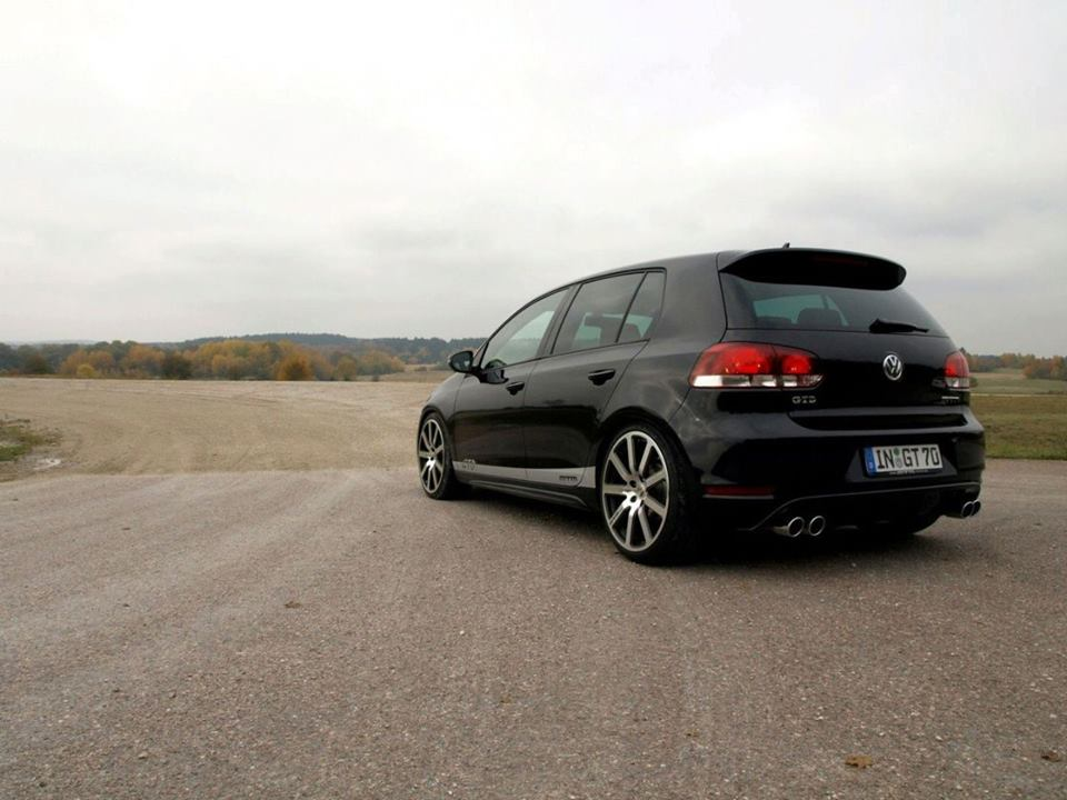 black vw golf mk6 gtd fatmir lax vw golf tuning. Black Bedroom Furniture Sets. Home Design Ideas
