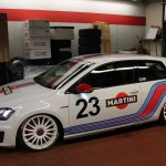 Martini Racing VW Golf Mk7