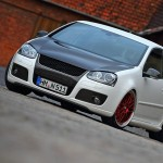 VW Golf Mk5 Edition 30