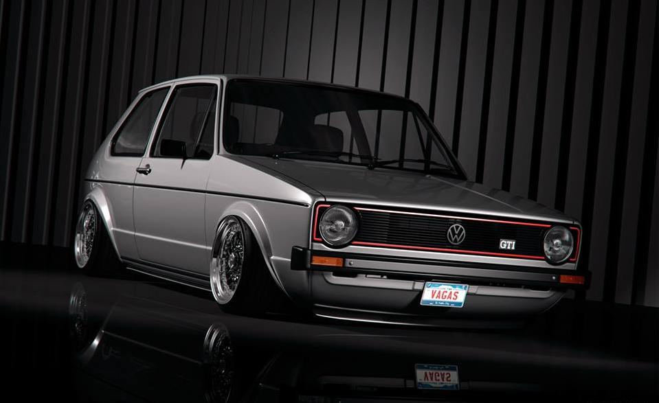 Grey Volkswagen Golf Mk1 Gti 852 as well 7496 in addition 1134619930267173918 470787512 as well Tiguan additionally Enzmann Sports Cars And Jeep Toys On The Cj3b Page. on bagged vw cabriolet