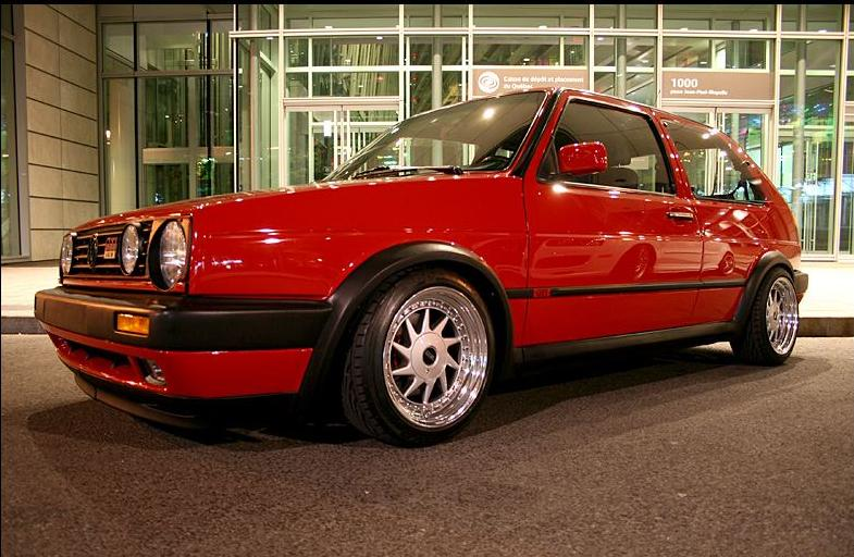 vw-golf-mk2-red-silver-wheels-gti-oz-racing-rims