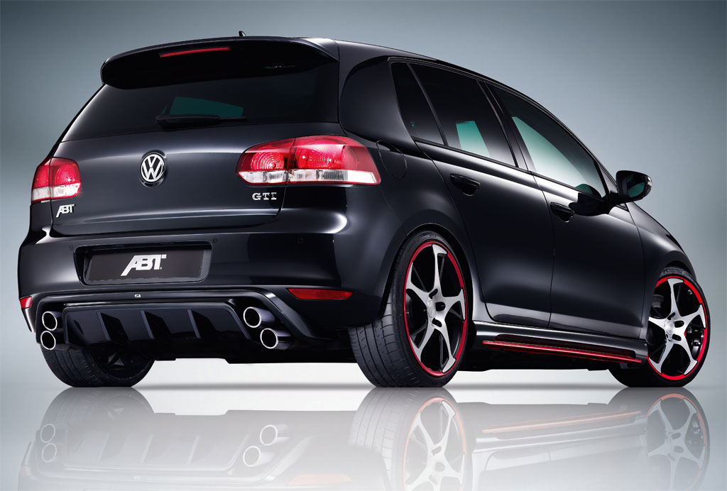 abt volkswagen golf vi gti vw golf tuning. Black Bedroom Furniture Sets. Home Design Ideas
