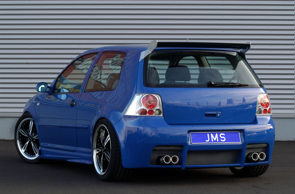 volkswagen golf iv by jms vw golf tuning. Black Bedroom Furniture Sets. Home Design Ideas
