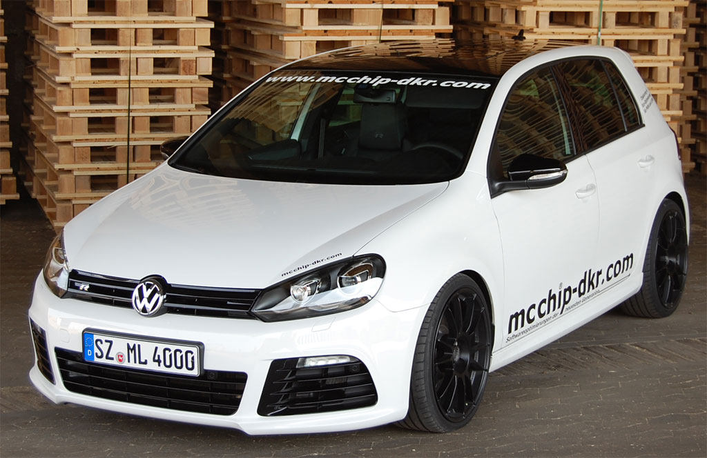 volkswagen golf r by mcchip dkr vw golf tuning. Black Bedroom Furniture Sets. Home Design Ideas