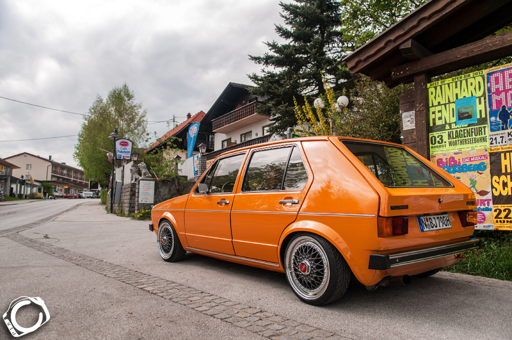 vw-golf-mk1-orange-silver-wheels