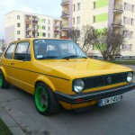 vw-golf-mk1-yellow-green-wheels