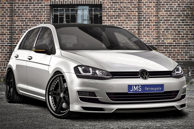 volkswagen golf vii by jms vw golf tuning. Black Bedroom Furniture Sets. Home Design Ideas