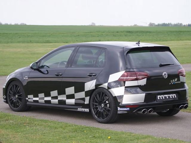 VW Golf R by MTM (2)