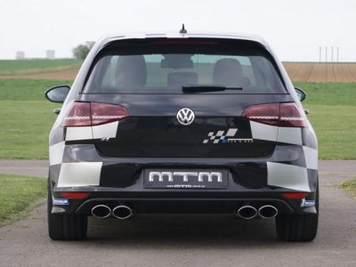 Volkswagen Golf R by MTM