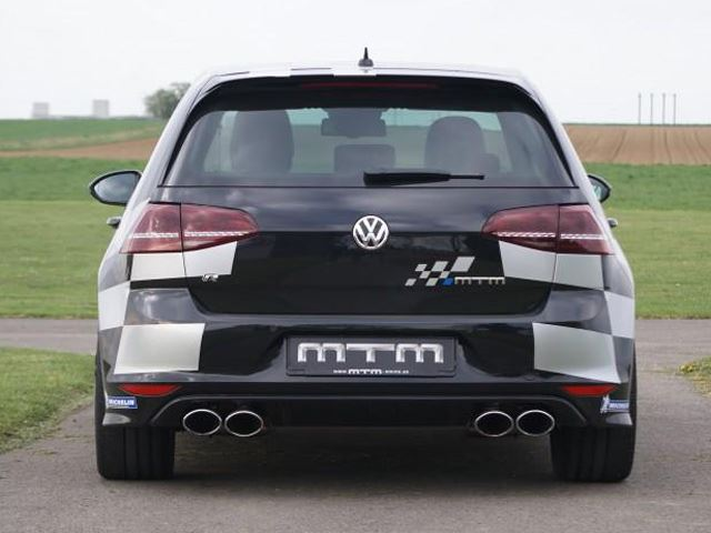 VW Golf R by MTM (3)