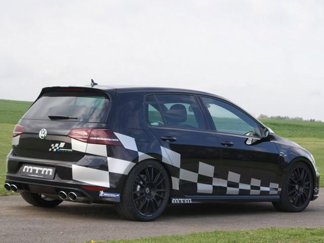 VW Golf R by MTM (4)