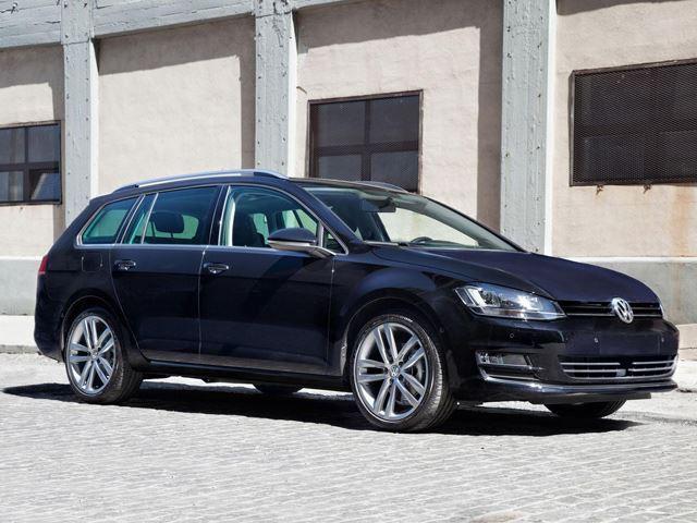 VW Golf SportWagen (2)