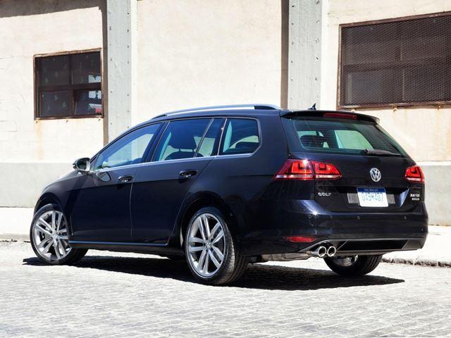 VW Golf SportWagen (3)