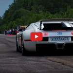 Video: 5 Must See Bugatti Veyron Races