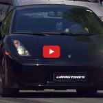 Video: 1500HP Lambo Gallardo Vs. 1000HP Nissan GT-R