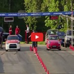 Video: 1,000HP Nissan GT-R takes on 950HP Porsche 911 Turbo