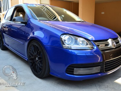 5 ways to make your VW Golf R32 better