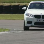 Video: 2014 Nissan GT R vs. BMW M5