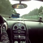 Video: Bugatti Veyron Grand Sport Vitesse WRC Top Speed Run