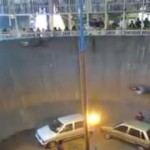 Video: Extreme Wall of Death Ride