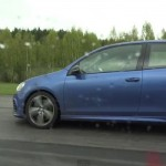Video: HGP Volkswagen Golf R vs. Ferrari 458 Speciale