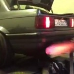 Video: BMW E30 Turbo from Hell on the Dyno