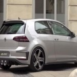 Video: Listen to the Volkswagen Golf R400 light off