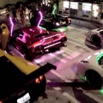 Video: Watch the car freaks come out at night in Tokyo