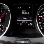 VW Golf MK7 GTD with DTUK Tuning Box 0-100kph (VIDEO)