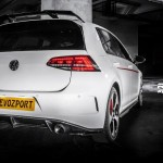 RevoZport sharpens up the Volkswagen Golf GTI and R (VIDEO)