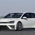 2016 Volkswagen Golf TCR