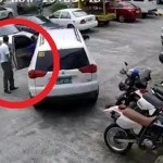 This Is One Of The Most Spectacular Parking FAILS You Will Ever See